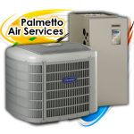 Discount on Heating and Air Conditioning Service