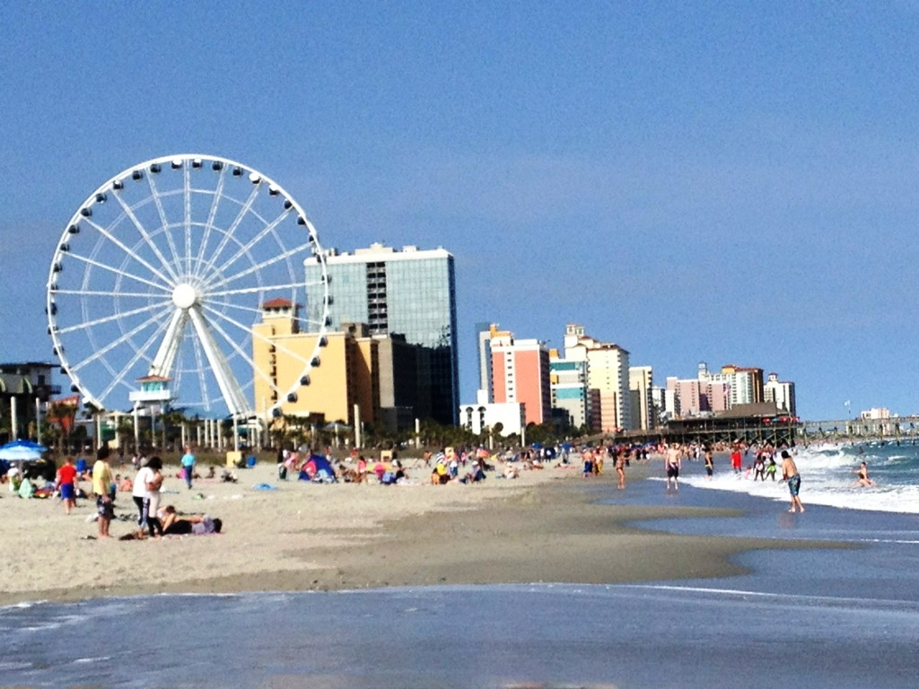 Cheap Hotels On The Beach In Myrtle Beach Sc