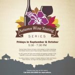 Friday Night Wine Tasting Series