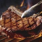 Save on lunch or dinner at LongHorn Steakhouse