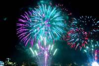 Free 4th of July Fireworks Displays in Myrtle Beach