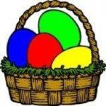 Free Easter Egg Hunt in Surfside Beach