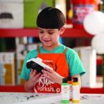 Free Workshop for Kids at Home Depot