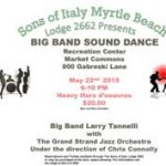 Big Band Sound Dance