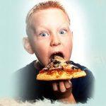 Kids Eat Free at Crossroads