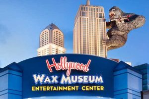 Discount at Hollywood Wax Museum Myrtle Beach