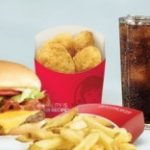 Wendy's serves great value with 4 For $4 Meal