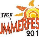 Free Admission to Conway SummerFest