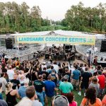 Free Summer Concert Series at The Boathouse