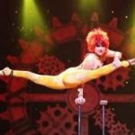 Discount on Tickets to Cirque Extreme