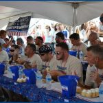 FREE 4th of July Cupcake Eating Contest