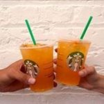 Starbucks: Earn free iced beverage after 5 purchases