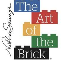 Free Exhibition: The Art of the Brick