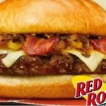 """Red Robin: Free """"Storks"""" movie ticket with gift card purchase"""