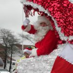 Free holiday parades
