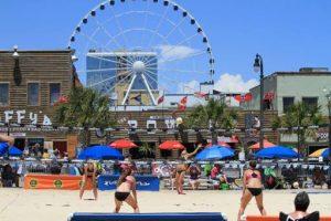 Myrtle Beach Spring & Summer Festivals