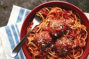 Carrabba's offers BOGO Spaghetti Entrees