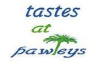 Tastes at Pawleys