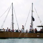 Coupon for Barefoot Bounty Pirate Ship Adventure