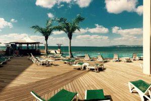 Big Groupon Discounts on Myrtle Beach Oceanfront Resorts