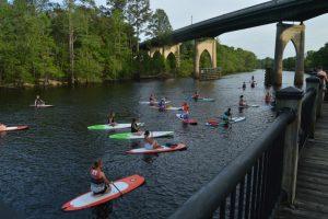 FREE Admission to Rivertown Paddle Race & Regatta