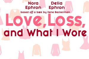Theater Tickets: Love, Loss, and What I Wore