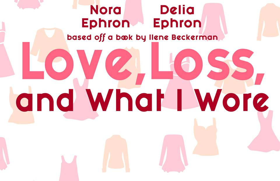 Love loss and what i wore wikipedia the free encyclopedia for Beckerman kitchen cabinets