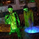 Free Boardwalk Fright Nights