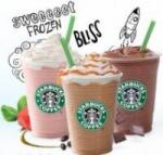 Starbucks Treat Receipt = $2.50 cold drink after 2 p.m.