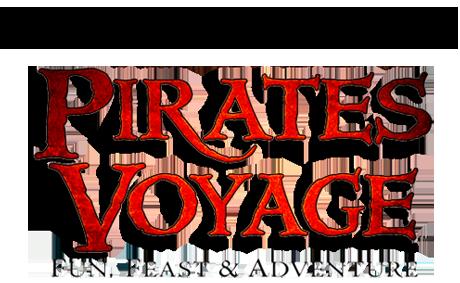 pirates voyage coupon