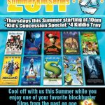 2011 Summer Kid's Series at Carmike Cinemas