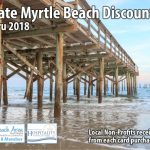 2018 Myrtle Beach Coupon Card