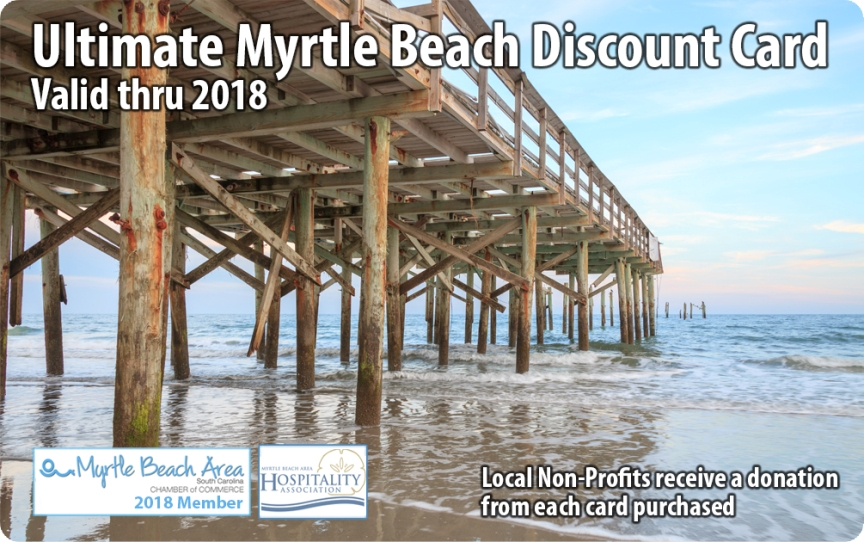 Myrtle beach discount coupons