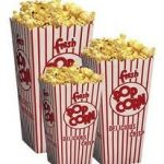 $1 Popcorn and $1 Soft Drinks at Carmike Broadway Cinema 16