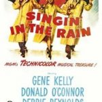 Cheap Movie Tickets: Singing in the Rain