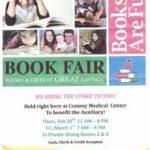 Free Book Fair