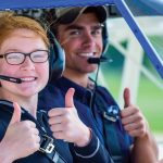 Young Eagles Program: Kids Fly FREE