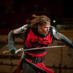 Father's Day Deal: FREE Admission to Medieval Times for Dads