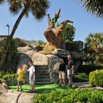 Coupons for Myrtle Beach Miniature Golf