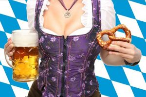 FREE Oktoberfest at The Market Common