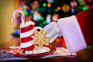 FREE Santa Tracking