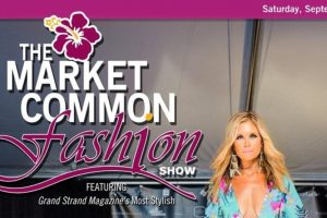 Fashion Show at The Market Common