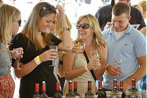 FREE Admission to Myrtle Beach Wine Festival
