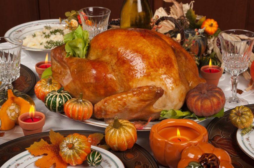 Myrtle Beach Restaurants Open on Thanksgiving 2018
