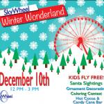 Winter Wonderland Event at SkyWheel Myrtle Beach