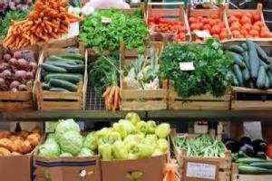 Myrtle Beach Farmers' Markets