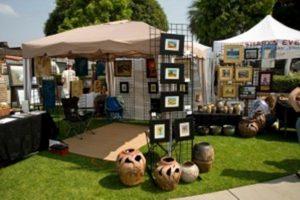 FREE Arts & Crafts Festival