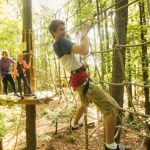 Discount at Go Ape North Myrtle Beach
