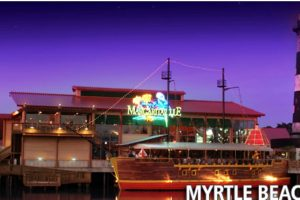 Discount at Margaritaville Myrtle Beach