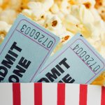 Movie Theater Discounts in Myrtle Beach